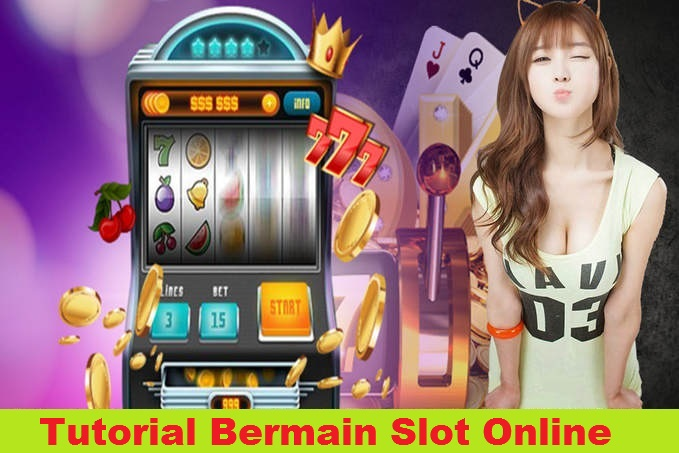 Tutorial Bermain Slot Online Android